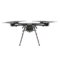 WIND 4 DRONE